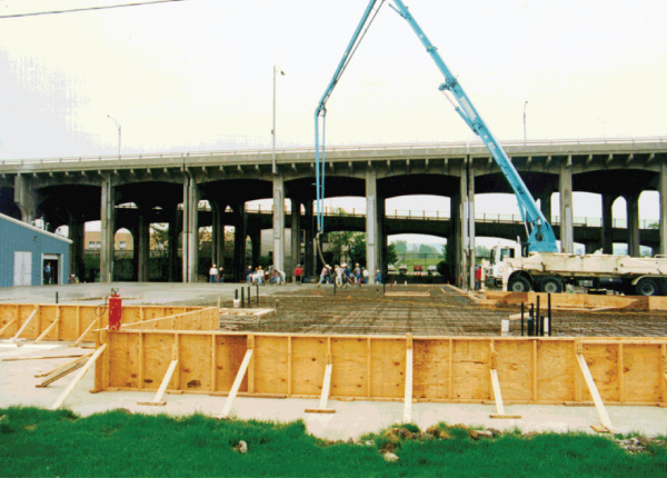 Projects Monitor Construction Partners